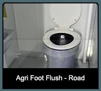 Agri foot flush road thumbnail image