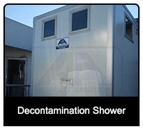 Decontamination Shower thumbnail image