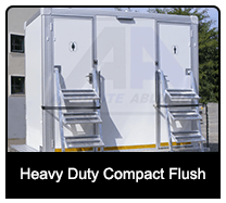 Heavy Duty Compact flush thumbnail image