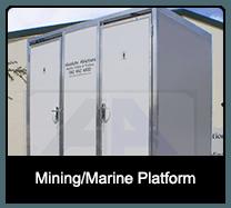 Mining/Marine Platform thumbnail image