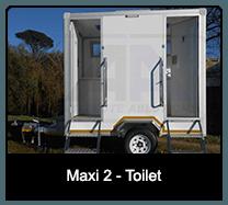 Maxi 2 toilet thumbnail image